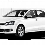 Volkswagen Polo 2019г. Без лимита пробега и огранич. территории по РФ., Екатеринбург
