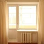 Балконный блок 400teplowin 1600x2000, Екатеринбург