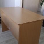 Новые офисные столы 1100*600*750, Екатеринбург