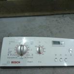 Продам запчасти б/у на Bosch maxx 6 вертикальной загрузки, Екатеринбург
