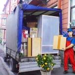 Низкие цены! Переезд.Вывоз мусора, мебели. Грузчики.Газели.Перевозки., Екатеринбург