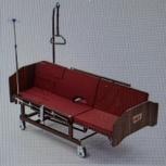 Самая популярная кровать для ухода за больными, инвалидами, Екатеринбург