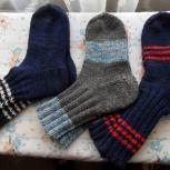 Вяжу носки по заказу./Цена зависит от размера,сложности работы/., Екатеринбург