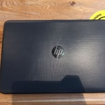 Ноутбук HP 250 G4 Notebook PC, Екатеринбург