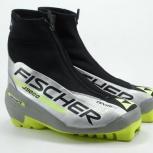 Лыжные ботинки Fischer 9000 Junior SNS Profil, Екатеринбург