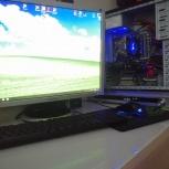 игровой пк x3470/gtx 1050/8gb, Екатеринбург