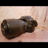 Фотоаппарат Nikon d3200, Екатеринбург