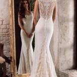 Свадебное платье, Nora Naviano, Екатеринбург