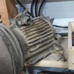 Электродвигатель 4 кВт, Екатеринбург