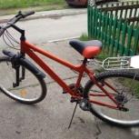 Велосипед Forward с багажником, Екатеринбург