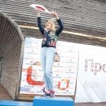 Подиум для награждения победителей, Екатеринбург