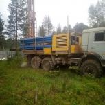 Бурение скважин любой сложности от 750 руб. Работы под ключ. Гарантия., Екатеринбург