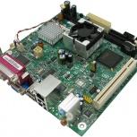 Продам материнскую плату Intel на процессоре Atom ., Екатеринбург