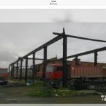 Продаю подкрановые конструкции, Екатеринбург