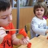 Приглашаем детей с 3 до 10 лет в творческую мастерскую «КАКАДУ», Екатеринбург