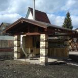 печи камины барбекю, Екатеринбург