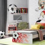 Детская Футбол №1 (ВМ), Екатеринбург
