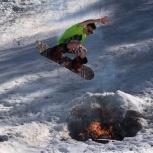 Инструктор по сноуборду, Екатеринбург