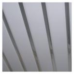 Реечный потолок, Екатеринбург
