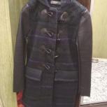 Демисезонное пальто, Екатеринбург