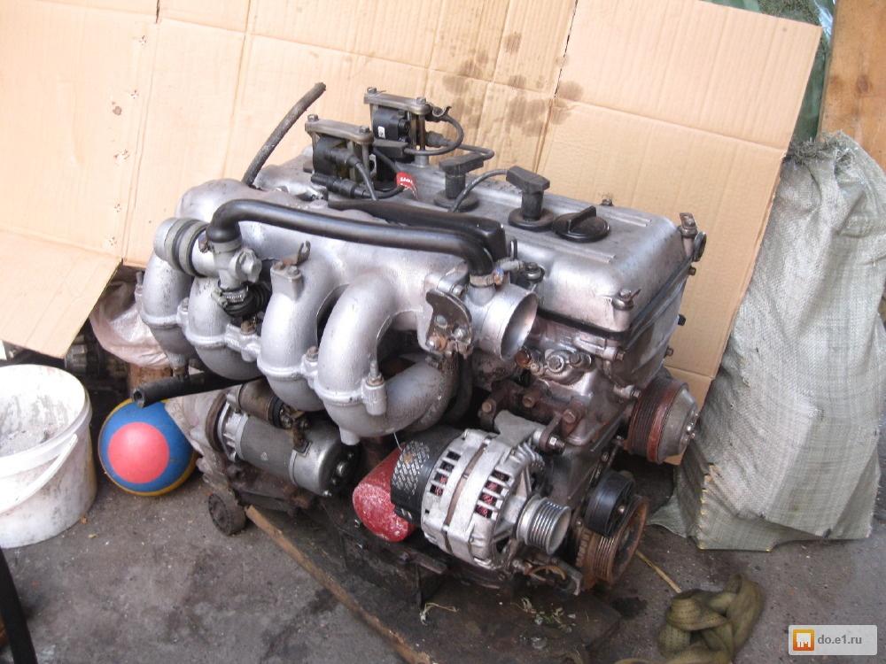 Двигатель 406 инжектор инструкция