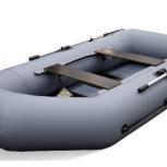 Надувная лодка, Екатеринбург