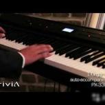 Цифровое пианино casio PX-330, Екатеринбург