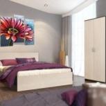 Новые спальни от производителя, Екатеринбург
