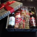 Подарок для мужчины (подарочный набор), Екатеринбург