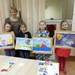 Арт-класс для детей 7+, Екатеринбург