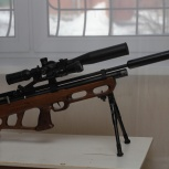 Пневматическая винтовка Hatsan AT44-10 5.5, Екатеринбург