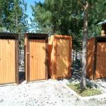 Туалет дачный, Екатеринбург