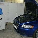 Раскоксовка водородом бензиновых и дизельных двигателей за один час, Екатеринбург