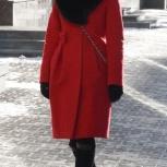 Зимнее пальто Elis, Екатеринбург