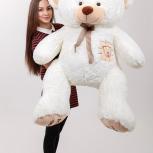 Плюшевые медведи 140 см, Екатеринбург