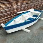 Лодка декоративная, Екатеринбург