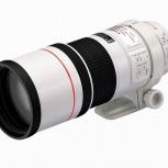 Canon EF 300mm f/4L IS USM, Екатеринбург