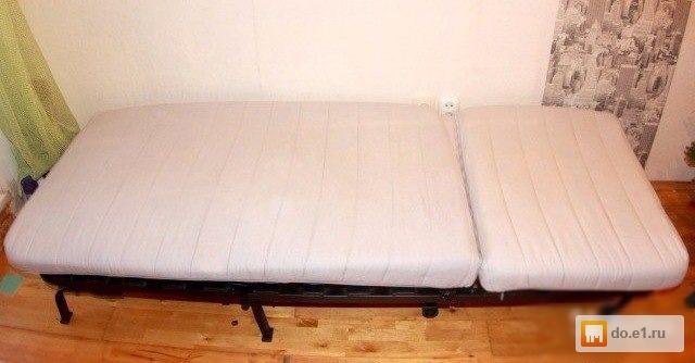 кресло кровать Ikea раскладное бу фото цена 480000 руб