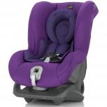 Продам автокресло britax roemer first class plus mineral purple, Екатеринбург