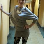 Леггинсы из трикотажных и стрейчевых полотен, Екатеринбург