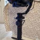 Стабилизатор для видеосъёмки Zhiyun Crane 2, Екатеринбург