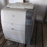 HP Color Laserjet 4700DN, Екатеринбург