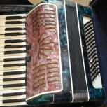аккордеон, Екатеринбург