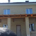 Строительство коттеджей, дач, гаражей, бань, заборов  в комплексе, Екатеринбург