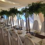 Этажерки для свадебного декора, Екатеринбург