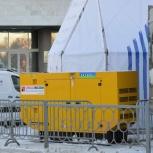 Аренда генератора 16кВт, 30кВт, 60кВт, 100кВт, 300кВт, 400кВт, 500кВт., Екатеринбург