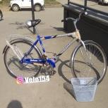 Велосипед взрослый, Екатеринбург