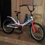 Подростковый городской велосипед FORWARD Scorpions 20 б/у, Екатеринбург