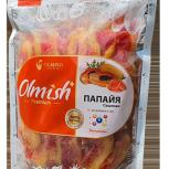 Экзотические сухофрукты и орехи оптом, Екатеринбург