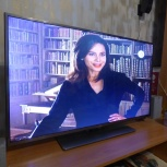 Полнофункциональный ТВ 3D 120см LG Smart wifi, Екатеринбург